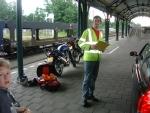 Station Den Bosch - regelaar