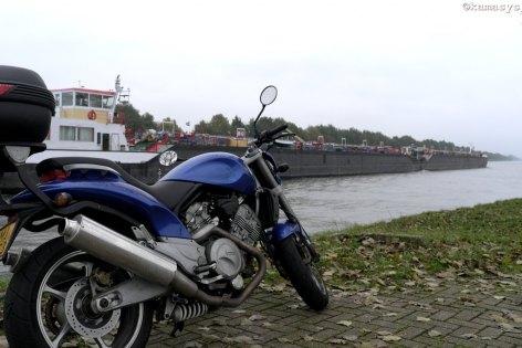 Tussen Breukelen en Utrecht