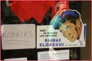 Pamplona - Boinas Elósegui