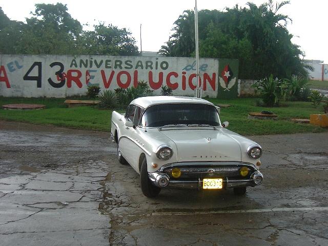 Carros de Cuba