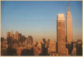 New York Manhattan