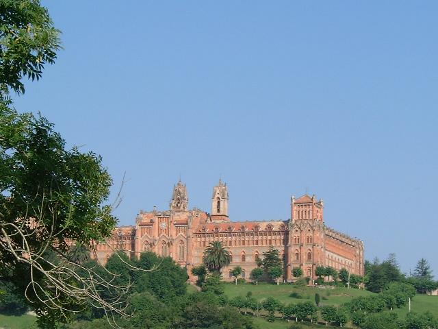 Comillas - Universidad Pontificia