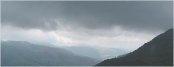 Pirineos - Roncesvalles