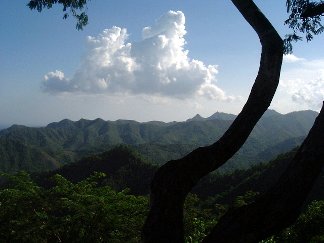 Cuba - La Farola