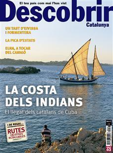 Descobrir Catalunya - La costa dels indians
