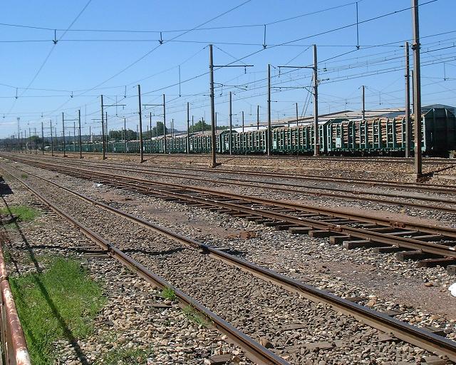 Avignon - Gare d'Avignon Sud