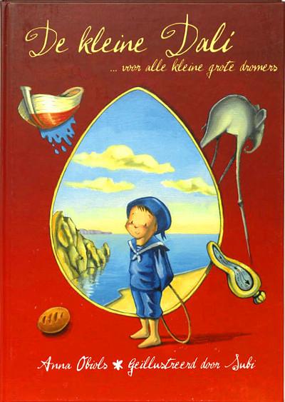 De kleine Dalí ... voor alle kleine grote dromers