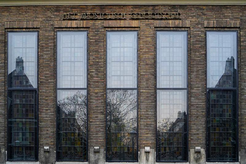 Amsterdam - Clematisstraat